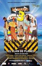 Ver Película El paseo 3 (2013)