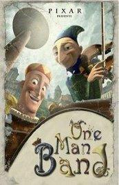 Ver Película El hombre orquesta (2005)