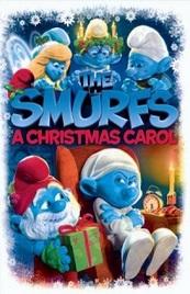 Ver Película Los Pitufos: Cuento de Navidad (2011)