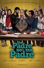 Ver Película Un padre no tan padre (2016)