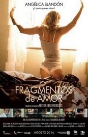 Ver Película Fragmentos de amor (2016)
