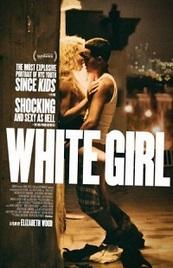 Chica blanca
