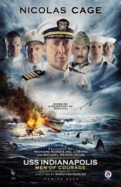 Ver Película Hombres de valor (2016)