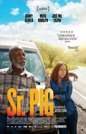 Ver Película Sr. Pig (2016)