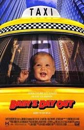 Ver Película El peque se va de marcha (1994)