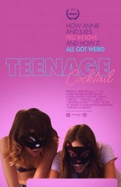 Ver Película Teenage Cocktail (2016)