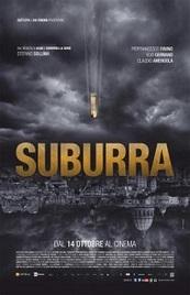 Ver Película Ver Suburra (2015)