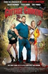 Ver Película Cottage Country (2013)