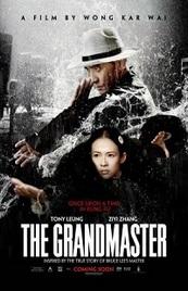 Ver Película El Gran Maestro (2013)