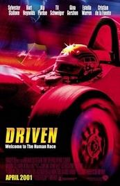 Ver Driven HD-Rip - 4k