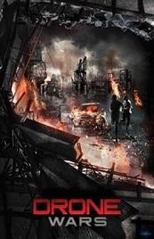 Ver Película Drone Wars (2016)