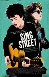 Ver Película Sing Street (2016)