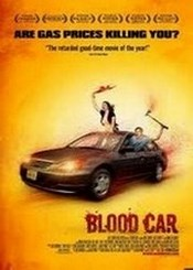 Ver Película Blood Car (2007)