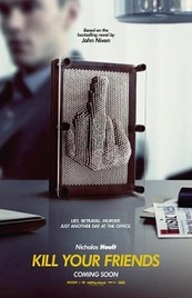Ver Película Mata a tus amigos (2015)