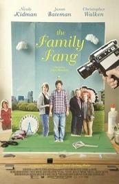 Ver Película La familia Fang (2015)