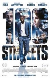 Ver Película 100 calles (2016)