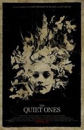 Ver Película El estigma del mal (2014)