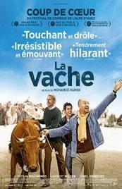 Ver Película La vaca (2015)