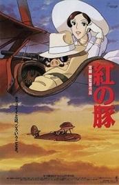 Ver Película Porco Rosso (1992)