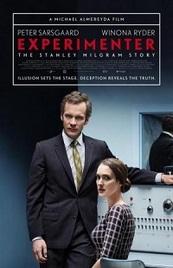 Ver Película La historia de Stanley Milgram (2015)