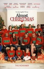 Ver Película Casi Navidad (2016)