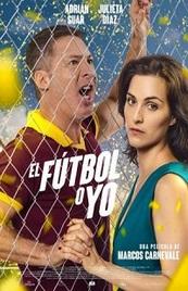 Ver Película El fútbol o yo HD (2017)