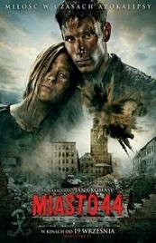 Ver Película Varsovia 1944 (2014)