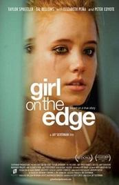 Ver Película Chica en el borde (2015)