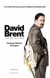 Ver Película David Brent: Life on the Road (2016)