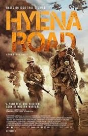 Ver Película Zona de Combate (Hyena Road) (2015)