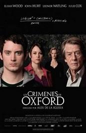 Ver Película Los crímenes de Oxford (2008)