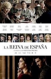 La reina de España HD