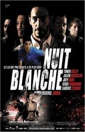 Ver Película Noche de venganza (2011)
