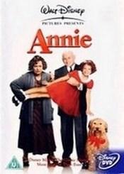 Ver Película Annie (1999)