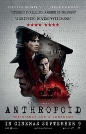 Ver Operación Anthropoid film