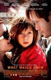 Ver Película ¿Qué hacemos con Maisie? (2012)