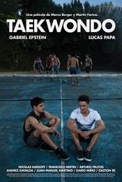 Ver Película Taekwondo (2016)