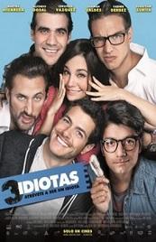 Ver Película 3 idiotas (2017)