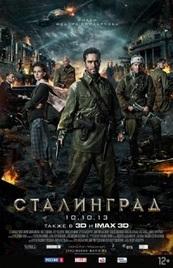 Ver Película Stalingrad (2013)