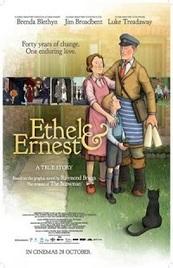Ver Película Ethel y Ernest (2017)