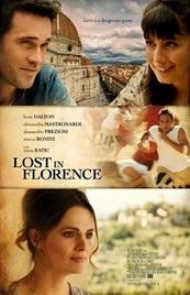 Ver Película Perdido en Florencia (2016)