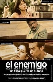 Ver Película El enemigo (2008)