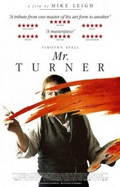 Ver Película Mr. Turner (2014)