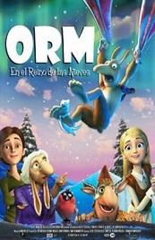 Ver Película Orm en el reino de las nieves (2014)