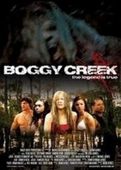 Ver Película Boggy Creek (1977)