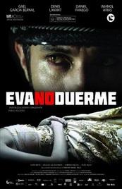 Ver Película Eva no duerme (2015)
