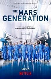 Ver Película La generación de Marte (2017)
