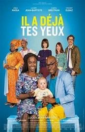 Ver Película Hasta tiene tus ojos (2016)