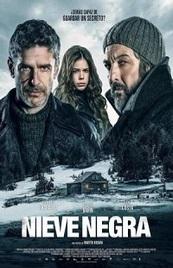 Ver Película Nieve negra (2017)