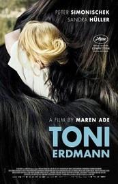 Ver Película Toni Erdmann (2016)